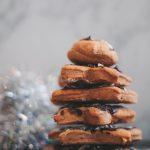Коледни меденки