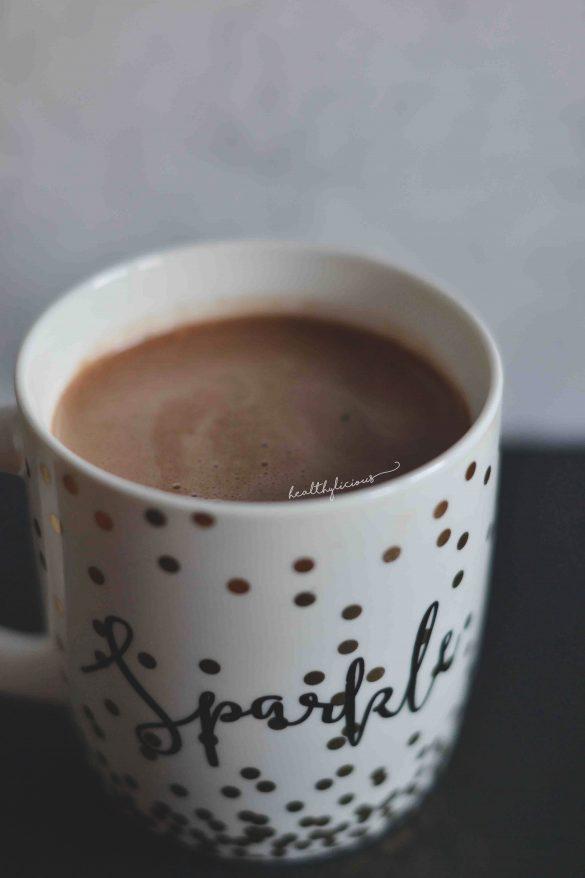 Топло какао