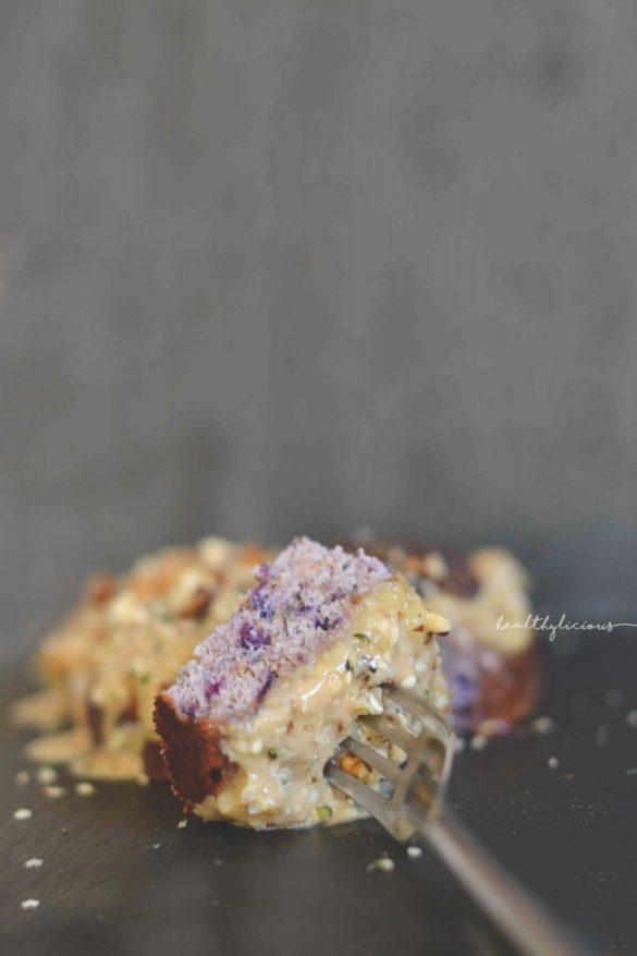 Торта с горски плодове