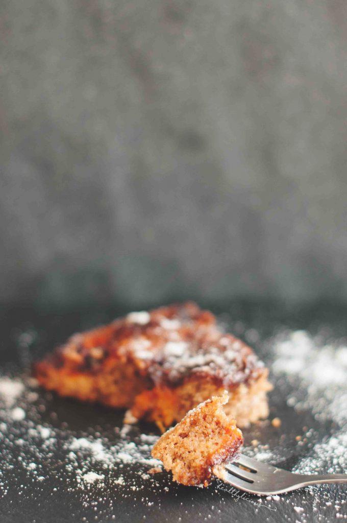 Летен сладкиш с кайсии