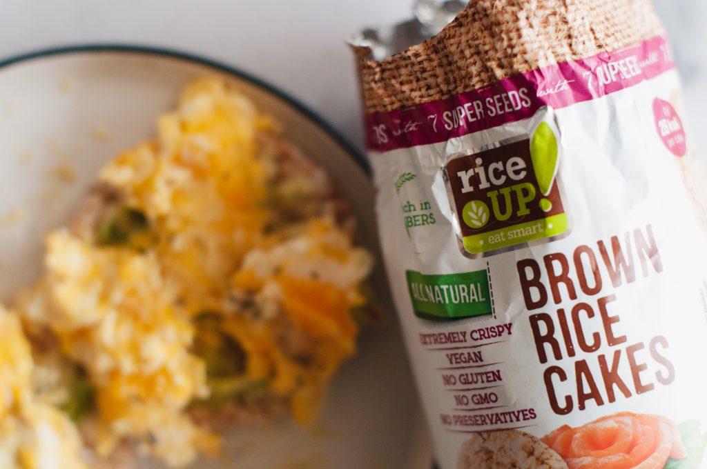 Оризовки Rice Up със 7 семена