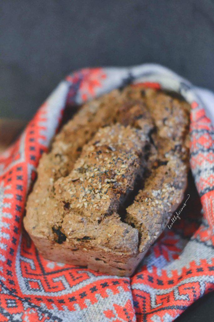 Соден лимецов хляб
