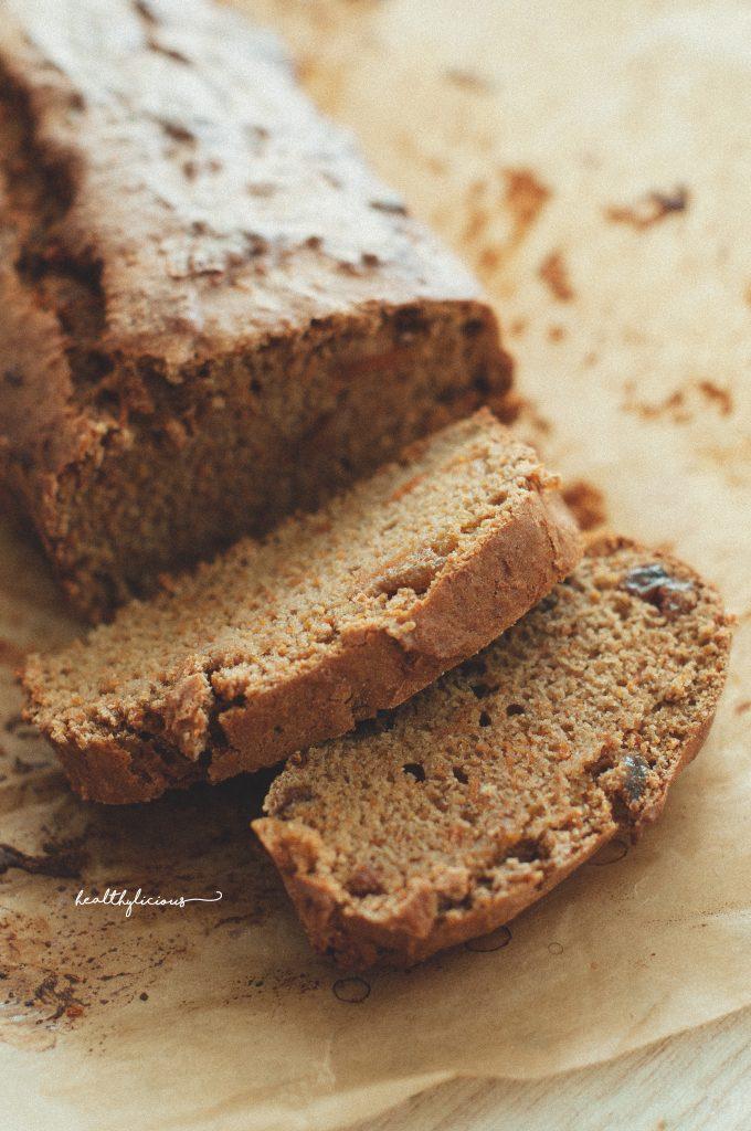 Тиквен хляб