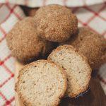 Кето хлебчета