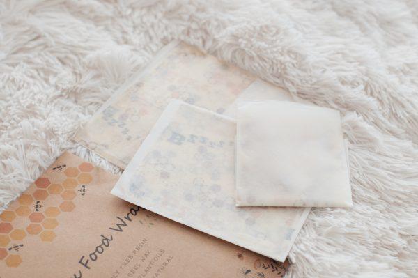 Восъчни кърпи