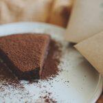 Двоен шоколадов кейк